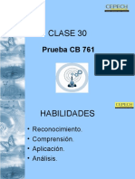 CLASE 30