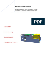 9355 3D Power Module