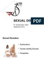 Disfungsi Seksual Last