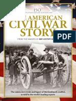 BBC History Magazine - The American Civil War Story Vk Com ENGLISHMAGAZINES