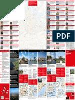 I Amsterdam City Card Compleet Met Covers en Blurry Kaart 2017 LR
