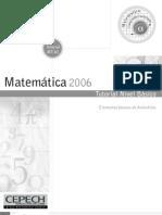 Elementos básicos de Aritmética