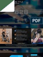 B2B PowerPoint by SageFox 2000 (1)