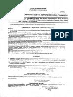 Spese per dichiarazione online INPS posizioni dipendenti pubblici