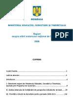 Raport asupra stării sistemului naţional de învăţământ 2008.pdf