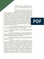 Tratado Orsha Vol 2