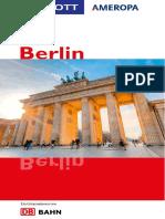 Travel Guide Berlin
