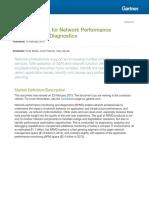 Magic Quadrant for Network p 263101