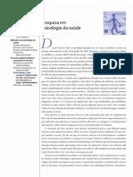 Richard Straub - CAP 2 - Psicologia Da Saúde Uma Abordagem Biopsicossocial