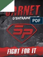 Carnet Super Physique