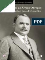 Asesinato de Alvaro Obregon