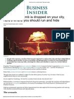 Nuclear Blast Survival-BI