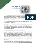 L'intercession de la Vierge Marie et des Saints.pdf