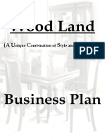 FP OF BUSINESS PLAN
