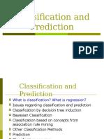 Classification 1