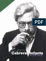 ARS Magazine Cabrera Infante
