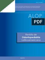 evaluacion de pacientes con maloclusion tipo II
