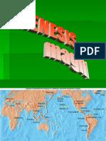 Petrologi 2 Genesis Magma