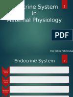 Endokrin Prof DK