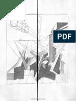 Mathematicum Opus Absolutissimum Continens Geometriae Fortificationis Architecturae Et Perspectivae Texto Impreso 478