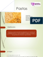 Pastas Final