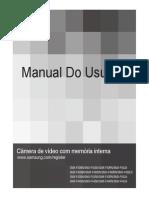 CÂMERA DE VIDEO COM MEMORIA INTERNA - GUIA DO USUARIO - .pdf