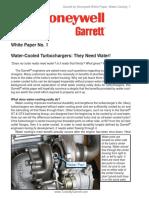 Garrett White Paper 01 Water Cooling