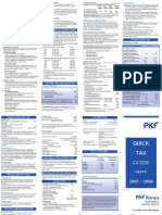 Kenya Tax Card