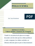 6. Hipoglucemia