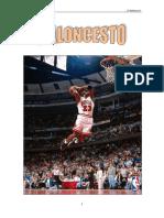 El Baloncesto. Teoría.