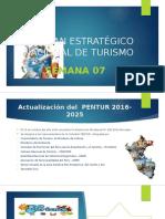 Plan Estratégico Nacional de Turismo