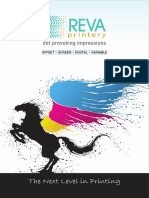 Reva Brochure