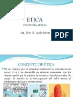 Comceptos Generales de Ética
