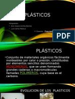 plásticos.D.M