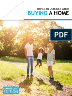 Buying a Home Summer 2017
