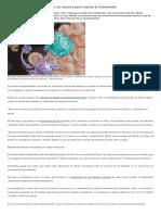 Atlas de Células Inmunitarias de Los Tumores Para Mejorar El Tratamiento