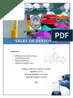 6to Informe Sales de Diazonio2017