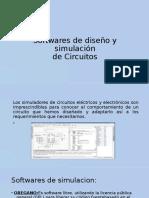 Softwares de Diseño y Simulación