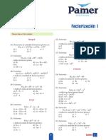 2. Álgebra pamer