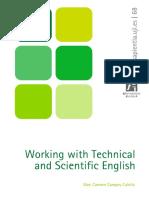 Working with scientific english.pdf