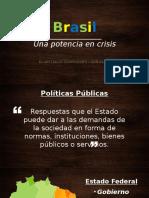 Análisis de la Economía Brasileña (2016/2017)