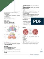 Respiratory Physiology Trans (Dr. Mendoza)