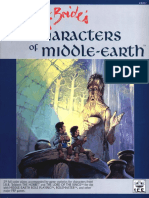 MERP 8007 - Angus McBride's Characters of Middle-Earth