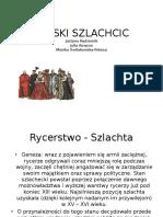 szlachta