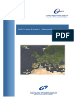 Staff-Exchange Schemes to 10 European Peripheral Regions