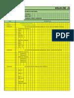 Excel Del Examen Parcial de Costos y Presupuesto