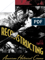 Reconstructing American Historical Cinema - From Cimarron to Citizen Kane