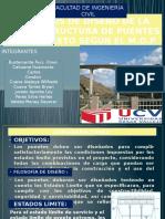 Criterios de Diseño de La Superestructura de Puentes