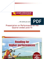 Analyst Presentation June10