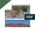 Vista Aerea Cerro Del Mercado
